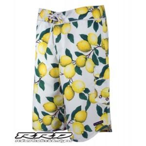 Pantaloni de plajă bărbați RRD Radical Bottaro Lemon  Boardshort