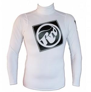 Bluza UV RRD Promo Lycra Junior L/S