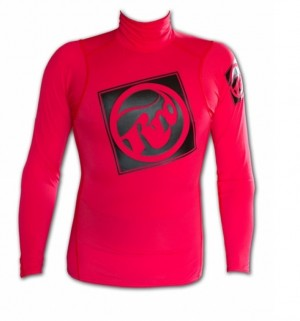 Bluza UV copii RRD Promo Lycra Junior L/S