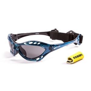 Ochelari Ocean Cumbuco Blue & smoke lens