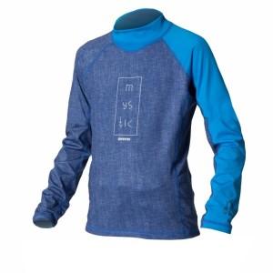 Bluză UV copii Mystic Star Rashvest Kid LS