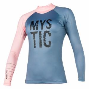 Bluză UV femei Mystic Dutchess Rashvest LS