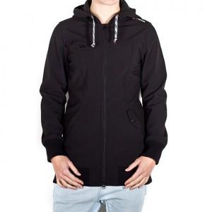 Geacă softshell femei Mystic Comfy Jacket