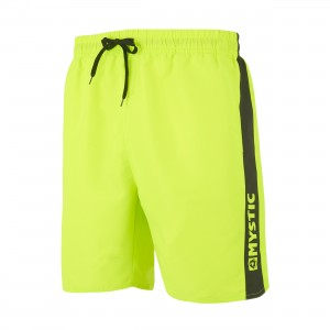 Pantaloni de plajă bărbați Mystic Brand Swim Beachshort
