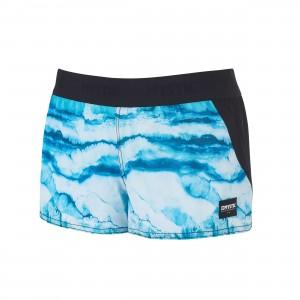 Pantaloni de plajă femei Mystic Dazzled Boardshort