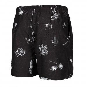 Pantaloni de plajă bărbați Mystic Coast Boardshort