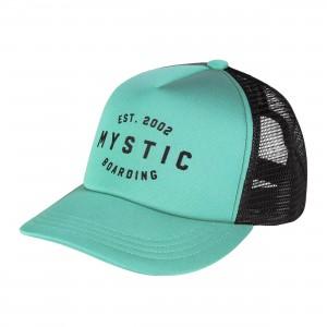 Șapcă Mystic L.A. Shy Girl Cap Mint Green