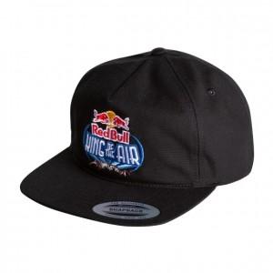 Șapcă Mystic Red Bull Shipstern Cap