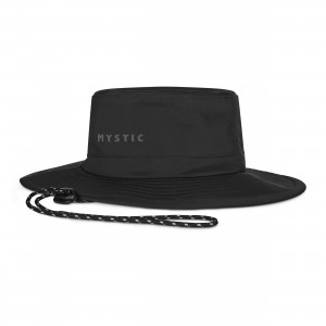 Palarie Mystic Fisherman Hat black