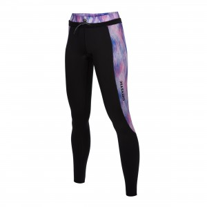 Pantaloni neopren femei Mystic Diva Neoprene Pants 2mm