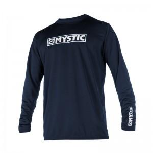 Bluză UV bărbați Mystic Star Quick Dry LS