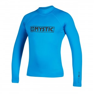 Bluză UV juniori Mystic Star Rashvest LS