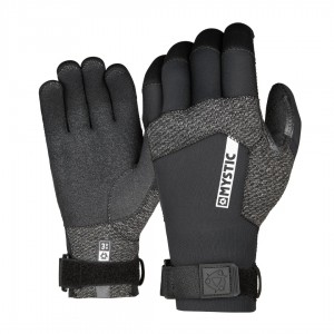 Mănuși neopren adulţi Mystic Marshall Glove 5 Fingers 3mm
