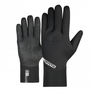 Mănuși neopren adulţi Mystic Star Glove 5 Fingers 3mm