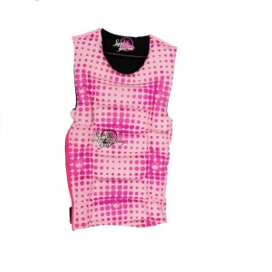 Vestă wake Liquid Force Lady Melody NCGA Vest