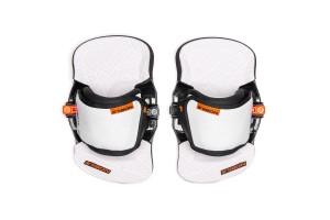 Set Straps/Pads Nobile IFS Next Strap/Pad Set White