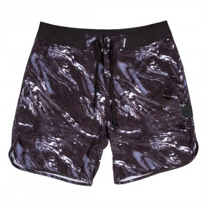 Pantaloni de plajă bărbați Mystic Stone Beachshort