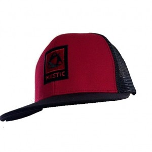 Șapcă Mystic Event Cap Apple Red