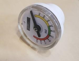 Manometru RRD Pressure Gauge Airsup