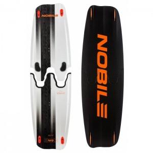 Placă de kiteboarding NOBILE NHP Carbon Split 2021