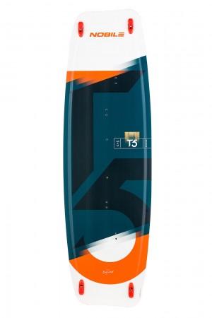 Placă de kiteboarding NOBILE T5 2021