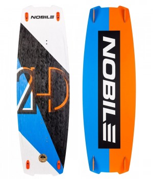 Placă de kiteboarding NOBILE 2HD 2020