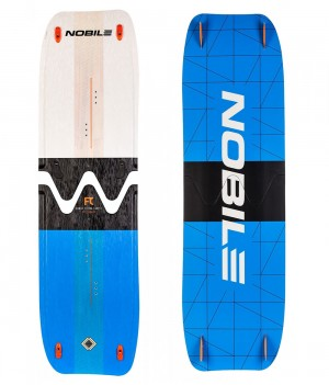 Placă de kiteboarding NOBILE Flying Carpet Split Kiteboard 2020