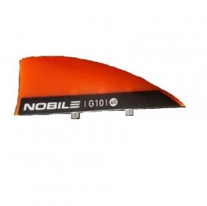 Fină NOBILE Click'n'Go G10 Fins 40mm