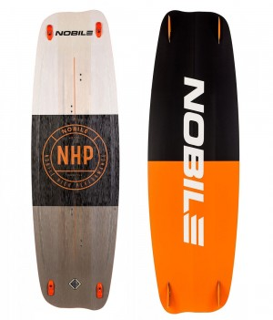 Placă de kiteboarding NOBILE NHP 2020