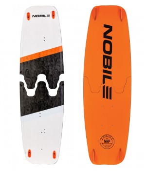 Placă de kiteboarding NOBILE NHP Split Foil 2020
