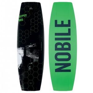 Placă de wakeboarding NOBILE Super Bee Wakeboard 2019