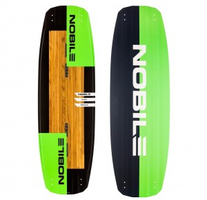 Placă de wakeboarding NOBILE Hero Wakeboard 2020