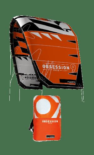 Kite RRD Obsession MK10