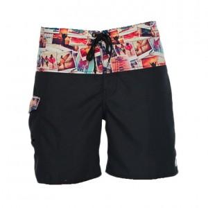 Pantaloni de plajă bărbați 69Slam Revelation Boardshort Endless Summer