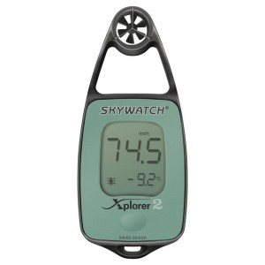 Anemometru SKYWATCH Xplorer 2
