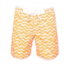 Pantaloni de plajă bărbați 69Slam Short Lengh Boardshort Sharp Lines